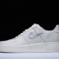 Nike Air Force 1 Low Premium Jewel Sail 941912-100