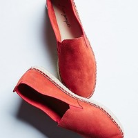 Womens Freeway Espadrille