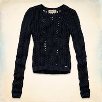 New Jetty Shine Sweater