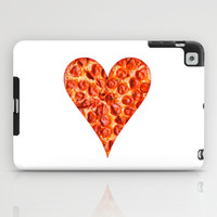 PIZZA iPad Case by Good Sense
