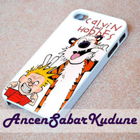 Calvin And Hobbes - Phone case,iphone 4/4s,5/5s/5c/6/6+/Samsung S3/4/5/6/ ipod touch 4/5