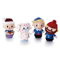 itty bittys® Rudolph the Red-Nosed Reindeer® 50th Anniversary Collector Set