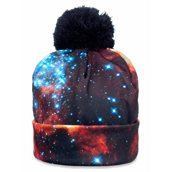 North Star Beanie