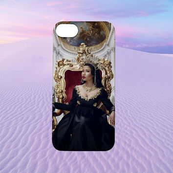 Nicki Minaj iPhone Case | iPhone 4/5/6 | Thone Queen Tumblr Cute Kawaii Cool Drake Lil Wayne YMCMB *ON SALE*