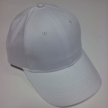 OTTO BRAND YOUTH BRUSHED COTTON TWILL LOW PROFILE STYLE CAPS
