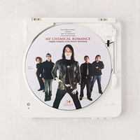 My Chemical Romance - Three Cheers For Sweet Revenge Limited Picture Disc LP | Urban Outfitters