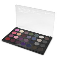 28 Color Smokey Eyeshadow Palette | BH Cosmetics