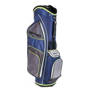 Sahara Baja Lite Cart Golf Bag