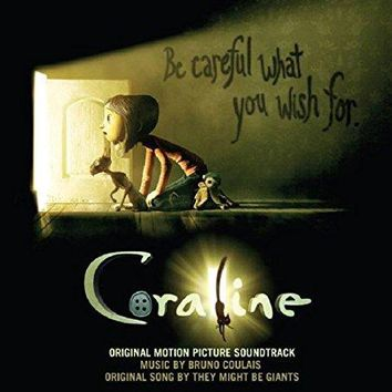 Bruno Coulais - Coraline