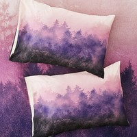 Tordis Kayma For Deny The Heart Of My Heart Pillowcase Set   Urban Outfitters