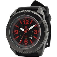 Smith & Wesson Code Black Watch