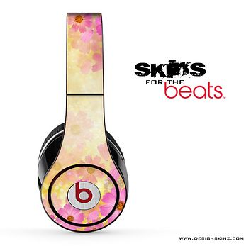 Flowerland Skin for the Beats by Dre