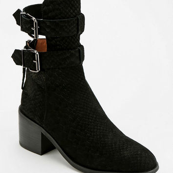 Jeffrey Campbell Donner Heeled Ankle Boot