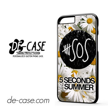Daisy 5 Seconds Of Summer 5sos For Iphone 6 Iphone 6S Iphone 6 Plus Iphone 6S Plus Case Phone Case Gift Present