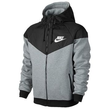 Nike Windrunner Fleece Mix - Men's