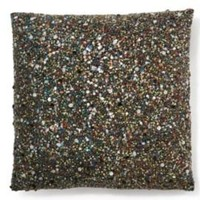 One Kings Lane - Little Bit of Luxe - Dransfield  Ross Confetti Pillow