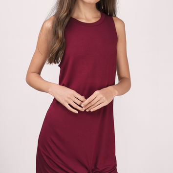 Knot Twice Dress