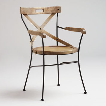 Campaign Chair - World Market