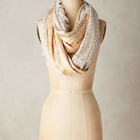Shimmered Infinity Scarf