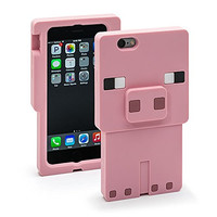 Minecraft Pig Character Case iPhone 6