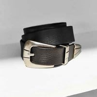 Ecote Metal West Belt - Urban Outfitters
