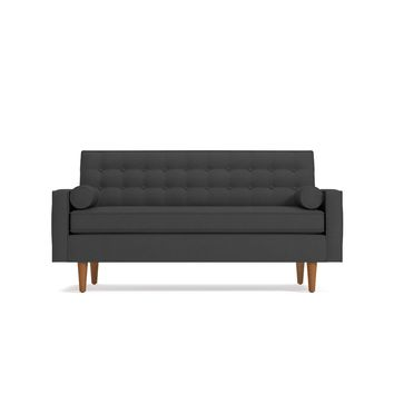Saturn Apartment Size Sofa