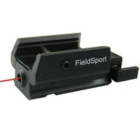 Pistol Compact Red Laser