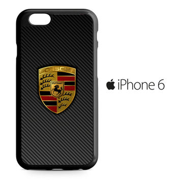 custodia iphone 7 porsche