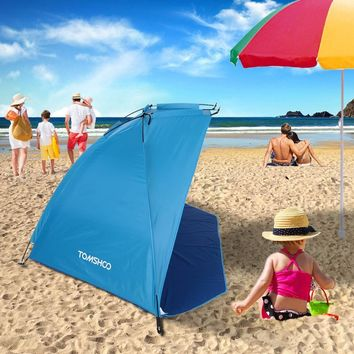Outdoor Sports Sunshade Tent for Fishing Picnic Beach Park