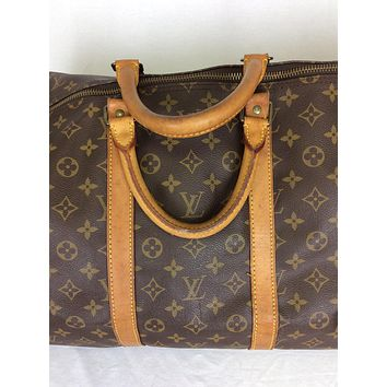 Louis Vuitton Weekender Bag