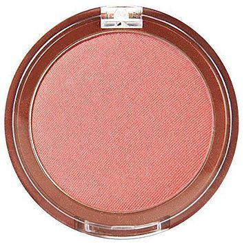 Mineral Fusion Makeup Blush Flashy - .1 Oz