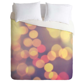 Shannon Clark Sweet Dreams Duvet Cover