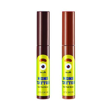 [IT'S SKIN] MonsTattoo Gel Tint Brow