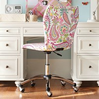 Swirly Paisley Airgo Chair