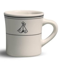 GRAND LODGE MUG, SET OF 4