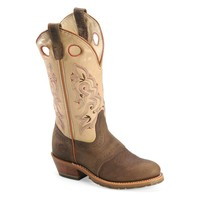 Double-H Women's Western Boots