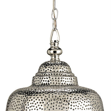 Currey Company Lowell Pendant