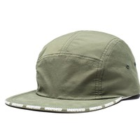 UNDEFEATED TAPED UNDFTD CAMP CAP | Undefeated