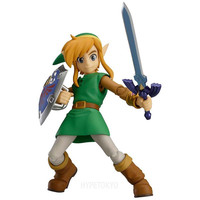 The Legend of Zelda: A Link Between Worlds figma : Link [PRE-ORDER]
