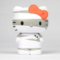 Hello Kitty Collectible Figurine: Mummy