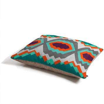 Elisabeth Fredriksson Valley Pattern Pet Bed