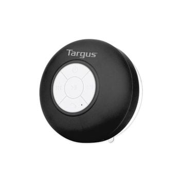Targus Waterproof Bluetooth Shower Radio