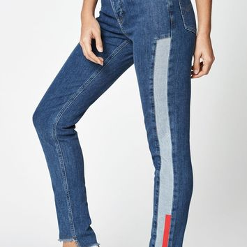 Tommy Hilfiger High Rise Slim Jeans at PacSun.com