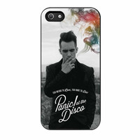 Panic At The Disco Poster iPhone 5s Case