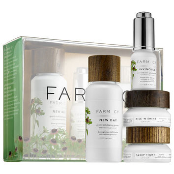 Farmacy Perennial Picks Skincare Discovery Kit - JCPenney