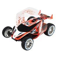 Air Hogs - Hyper Actives Pro (Red/White)