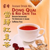 Prince Of Peace Tea - Herbal - Dong Quai And Red Date - 10 Bags