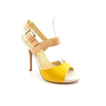 Luxury Rebel Women's 'Judith' Patent Leather Sandals