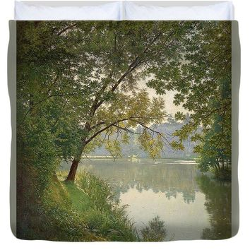 Lakeview - Duvet Cover