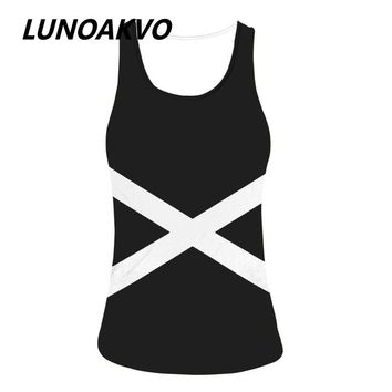 Team Skull Grunt Cosplay Tank Pokemon Cosplay Pokemon Sun and Moon Inspired Pokemon Sun Pokemon Moon